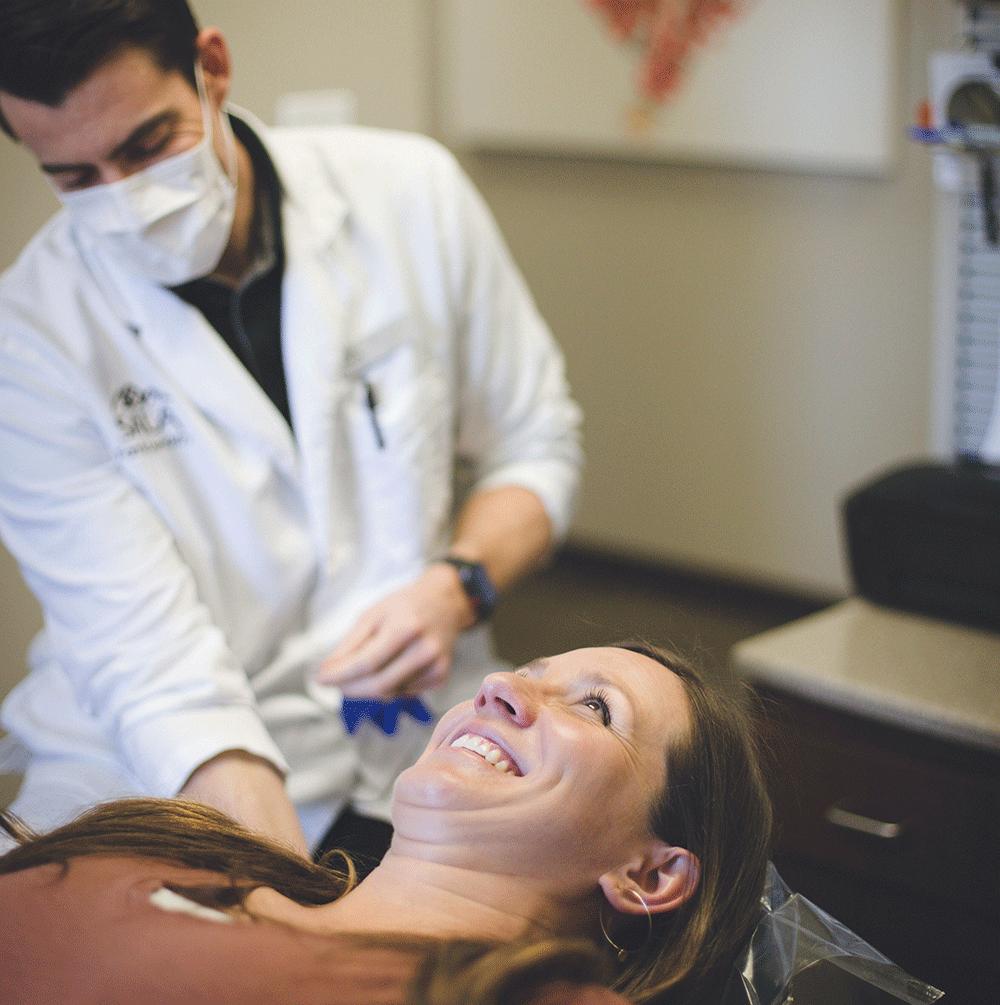 Dental Fear | Reno Dentist | Sala Family Dentistry